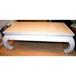 Opiumbord vit stor