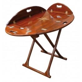 "Kaffebord / ""Butlers tray"" Jean Bart"