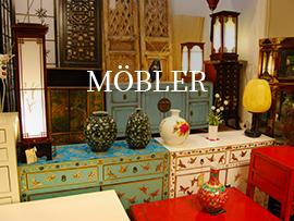 Asiatiska Mobler Hos Asia Furniture